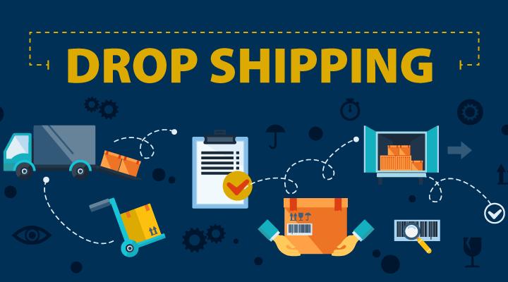 Como iniciar uma loja no modelo de dropshipping