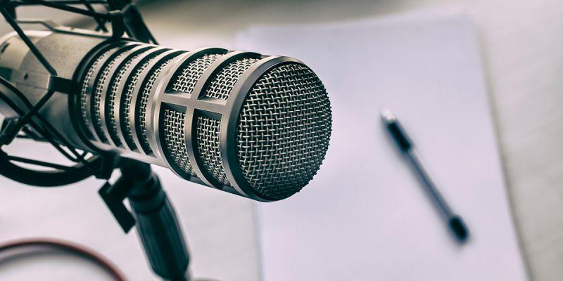 Top aplicativos para iniciar um podcast de sucesso em 2021