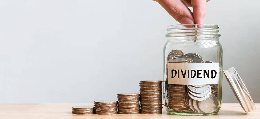Você sabe o que são dividendos de uma ação?