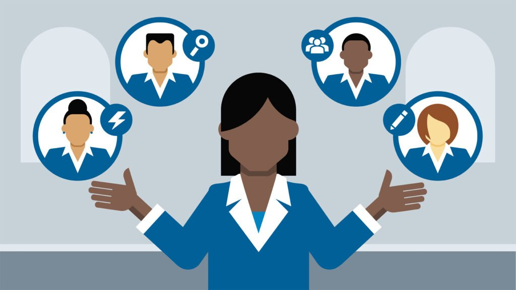 4 softwares para melhorar a gestão de equipe
